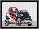 Smart Crossblade Fortwo Limited Edition, 2002