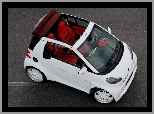 Smart Fortwo, Ultimate, 112
