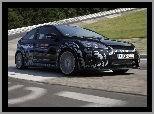 Tor, Ford Focus RS, 2010