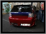 TUNING, Volkswagen Golf 4