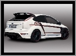 Tuning, Ford Focus RS, Stoffler