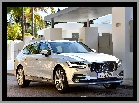 Volvo V90 D5 AWD Polestar Inscription, 2016