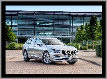 Volvo V90 D4 Inscription UK-Spec, 2016