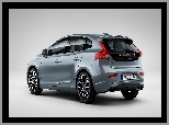 Volvo V40 Cross Country, 2017